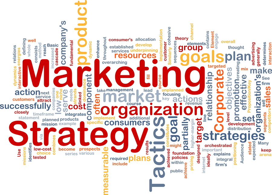 law firm marketing strategy