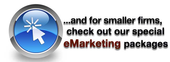 Legal eMarketing: online marketing packages for smaller law firms