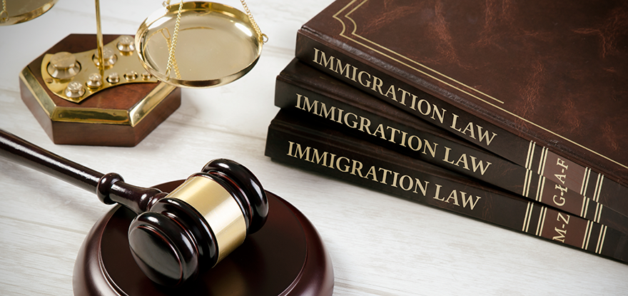 marketing immigration law